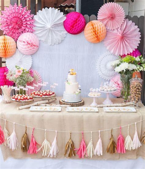 imagenes de cumpleaños decoracion 7 consejos sobre decoraci 243 n de fiestas