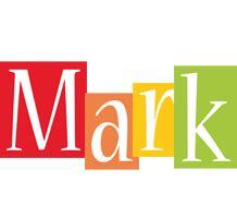 mark logo name logo generator smoothie summer