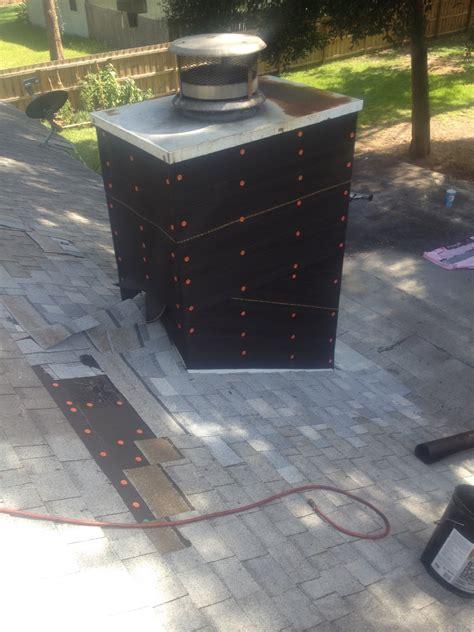 Fireplace Leaking Water by Chimney Leak Repair Rebuild Bcoxroofing
