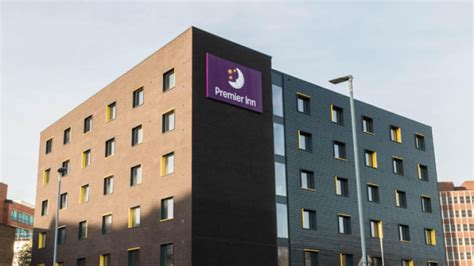 premier inn new touches being made to middlesbrough s newest hotel