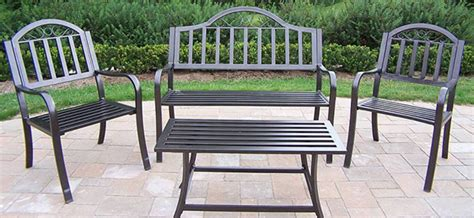 metal patio furniture 20 and functional metal outdoor furniture home