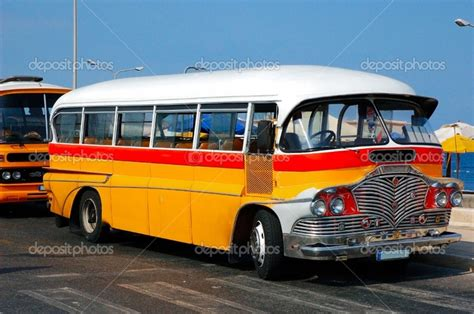 Auto Bus by One Of The Yellow Malta Bus Auto Bus Pinterest