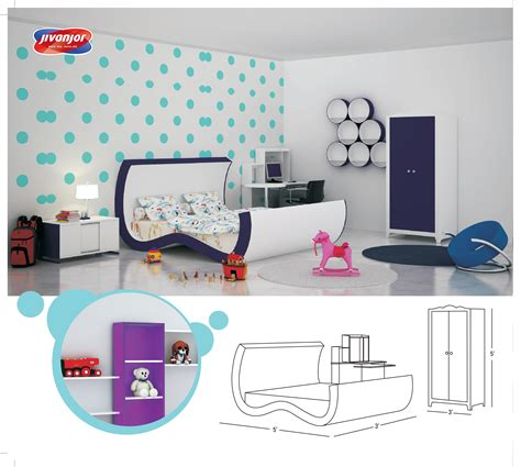 kids double bed design for kids double bed room with master bed jacpl