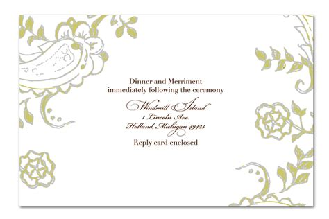 free template for invitation card best wedding invitations cards wedding invitation card