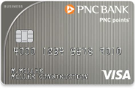Pnc Visa Gift Cards - pnc business credit cards