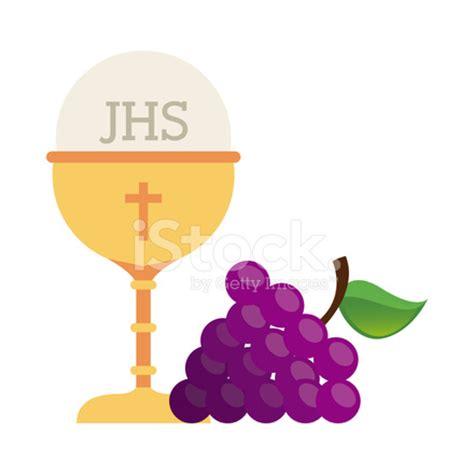 imagenes de uvas para primera comunion first communion stock vector freeimages com