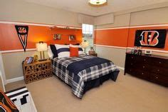 bengals bedroom ideas 1000 images about sports room ideas on