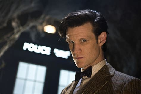 matt smith is leaving doctor who at the end of 2013
