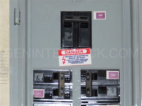 gould ite siemens betts generator interlock