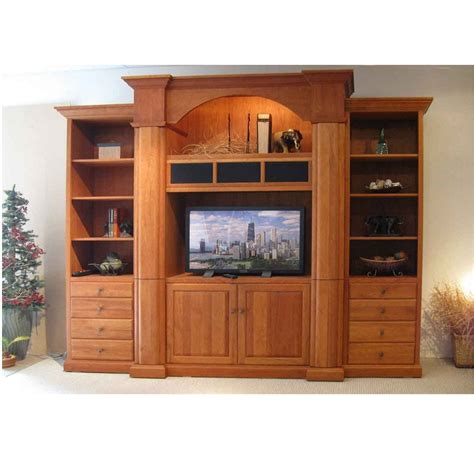 Tv Cabinet With Doors Wooden Lcd Tv Cabinets Hpd442 Lcd Cabinets Al Habib Panel Doors