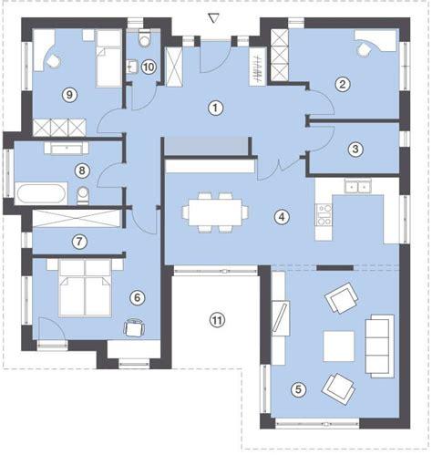 1 schlafzimmer grundrisse hommage bungalow 130 hanlo h 228 user architecture