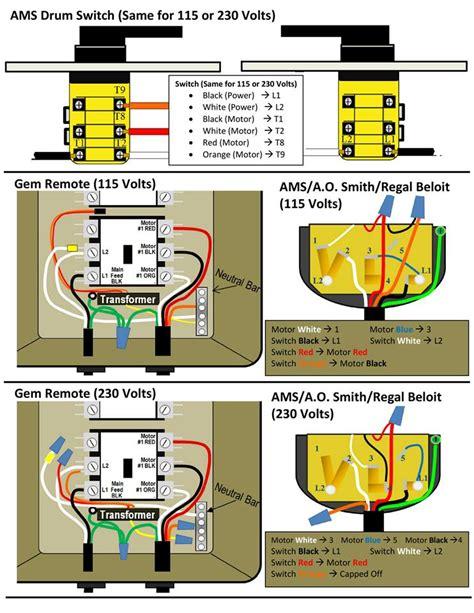boat lift wiring boat lift drum switch wiring diagram 36 wiring diagram