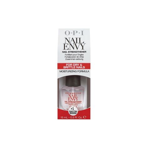 The Nail Store by Nail Envy Brittle 15 Ml V 253 živn 253 Lak Opi The Nail Store