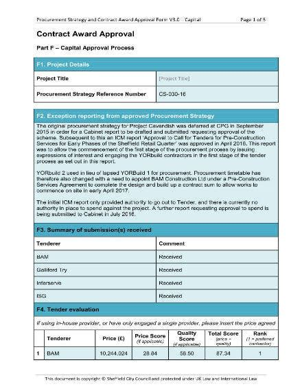 awarding contract letter templates premium