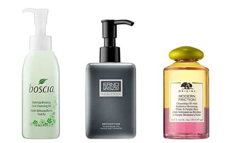 Best Detox For Acne Skin by Best Cleansing Oils For Acne Prone Skin Hello Glow