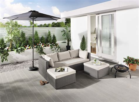 Patio Chair Cushions Aldi Aldi Garden Table 2015 Garden Xcyyxh