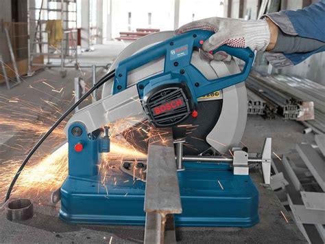 Bosch Field Gco 2000 1609b00129 bosch gco2000 110v metal cut saw grinder 2000w