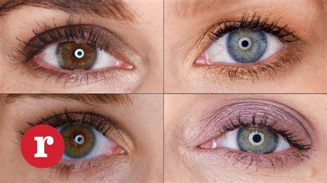 best eye color best eye shadow your eye color redbook revlon