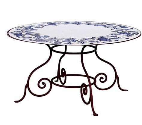 tavoli in ferro battuto per esterni tavolo da esterni cimabue tavoli ferro battuto