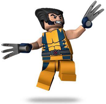 imagenes de wolverine en lego image wolverinecgi png brickipedia fandom powered by