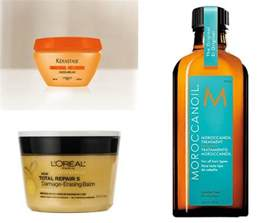 best hair products dry damaged hair the best products from cheap to steep