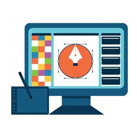 web design tools vector free download graphic design tools design vector free download