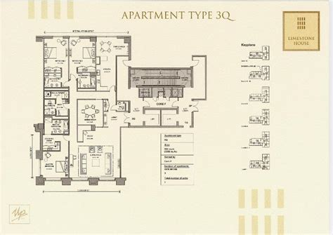 Limestone House Floor Plans Difc Dubai Uae House Floor Plans Dubai