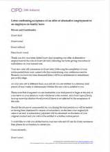 Letter To Employee Confirming Tupe Transfer Redundancy Hr Inform