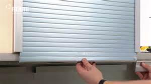 Cabinet Door Stop Installing A C3 Tambour Door System With Aluminum Track