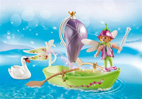 playmobil fairy boat carry case fairy boat carry case 9105 playmobil 174 usa