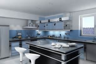 Best Designed Kitchens Kitchen Design Modern Home Design And Decor Reviews