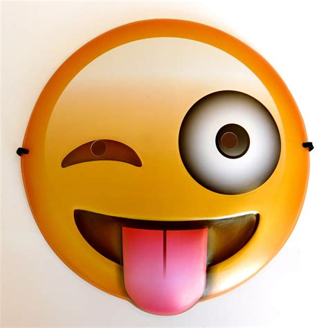 tongue out smiley with tongue sticking out and winking www pixshark images galleries