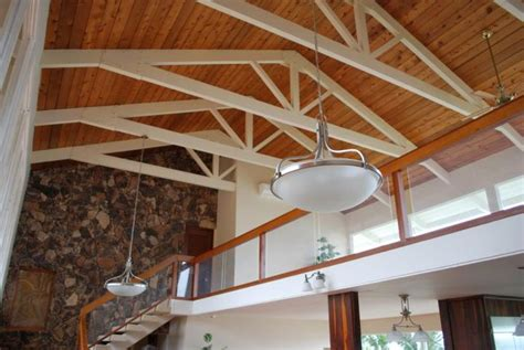 Exposed Beam Ceiling 17 Exposed Beam Ceiling Designs In Rustic But Modern Interior
