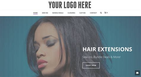 best site for hair extensions why every entrepreneur should consider dropshipping hair