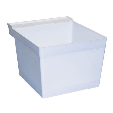 laundry in bathtub sf1w tuf tub heavy duty laundry tub laundry sink fiat products fiat products