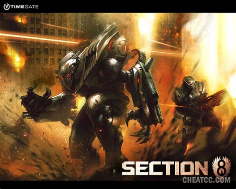 Section 8 Review For Xbox 360