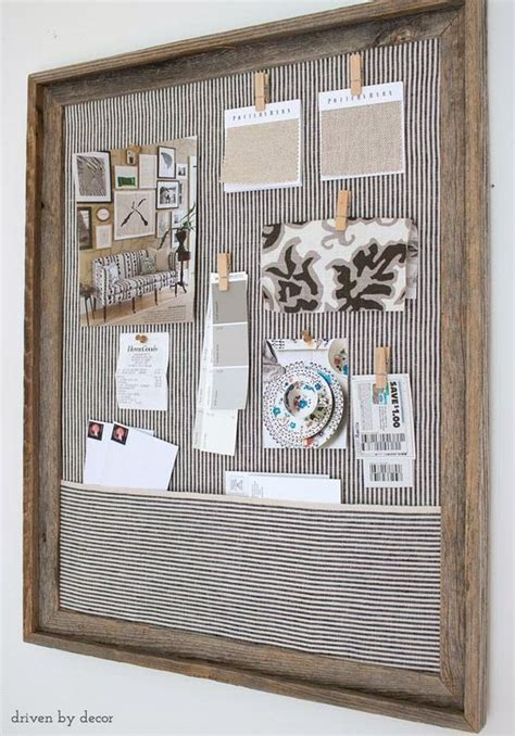 home design message board 22 exceptional diy bulletin board ideas to rev your