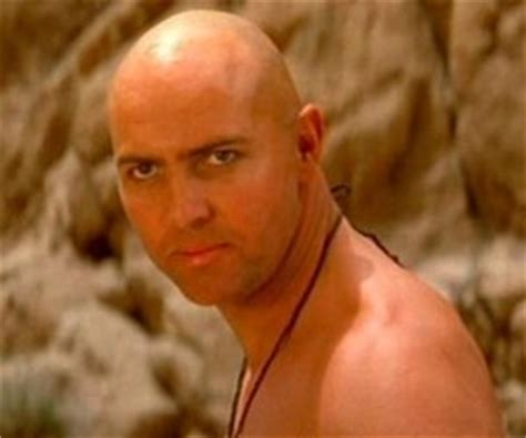 arnold vosloo actor born in south africa