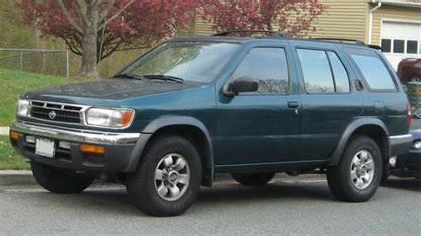 nissan terrano 1995 nissan terrano 3 0 1995 auto images and specification