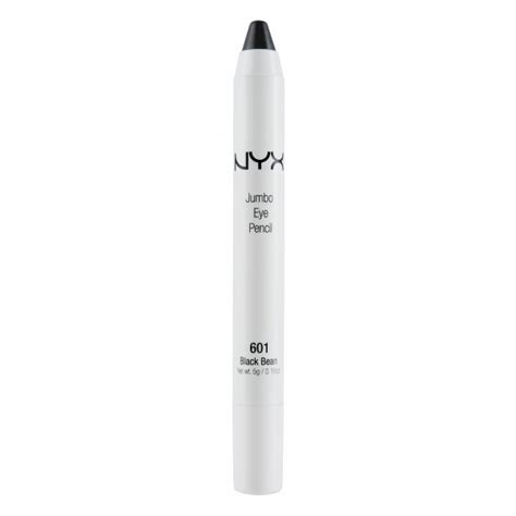 Nyx Jumbo White Pencil nyx jumbo eye pencil black bean