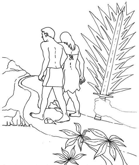 garden of eden coloring pages free printable garden of eden coloring pages printable free garden best