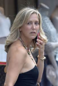 lara spencer lara spencer without make up out in new york city