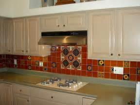 Mexican Tiles For Kitchen Backsplash Mexican Tile Kitchen Backsplash Flickr Photo Sharing