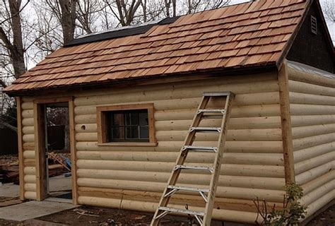 Shed Siding Materials by 1000 Images About Cedar Siding On Stains