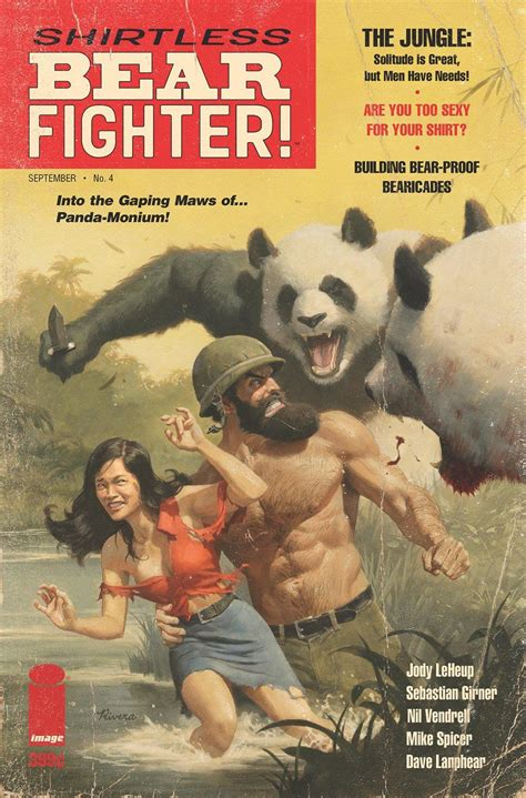 shirtless fighter books comicbooks