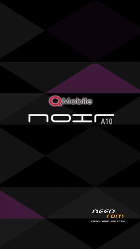 qmobile noir a10 themes free download rom qmobile noir a10 stock rom sp flash version