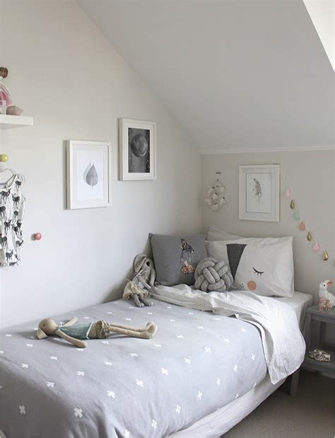 gray girl bedroom ebabee likes ideas for grey kids rooms