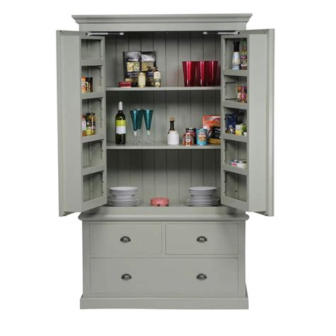 Ikea Storage Kitchen - 24 beautiful and functional free standing kitchen larder units that make your cooking simple