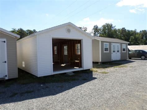 Storage Sheds Nc by Union Grove Nc Amish