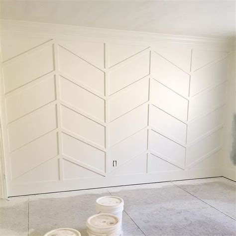 Wainscoting Patterns by Herringbone Wainscoting What Catalpa Place